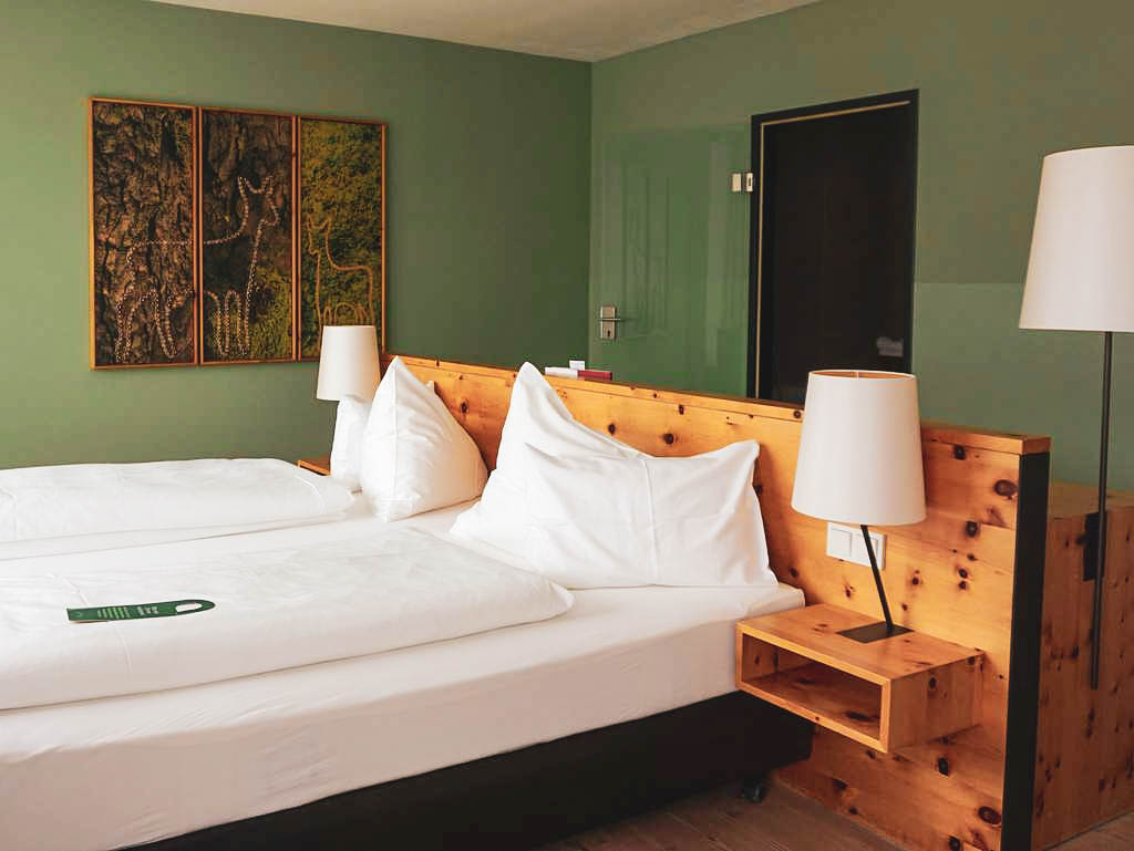 Suite Villa Seilern