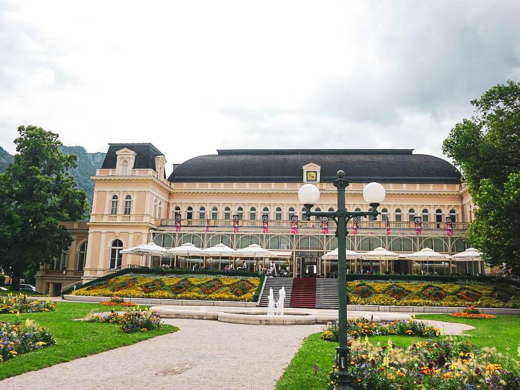 Kongresshaus Bad Ischl