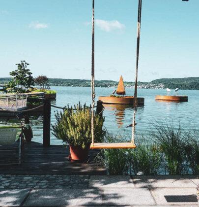 Die Gartenschauen am Bodensee; zu Besuch in Lindau und Überlingen