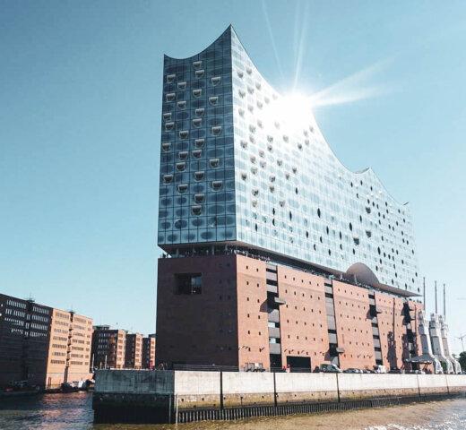 Ahoi Metropolregion Hamburg